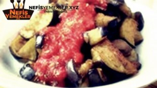 Patlıcan Kızartması Tarifi