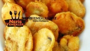 Unlu Patlıcan Kızartması Tarifi